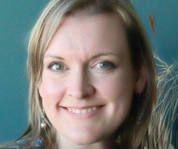 Stephanie Middlestead