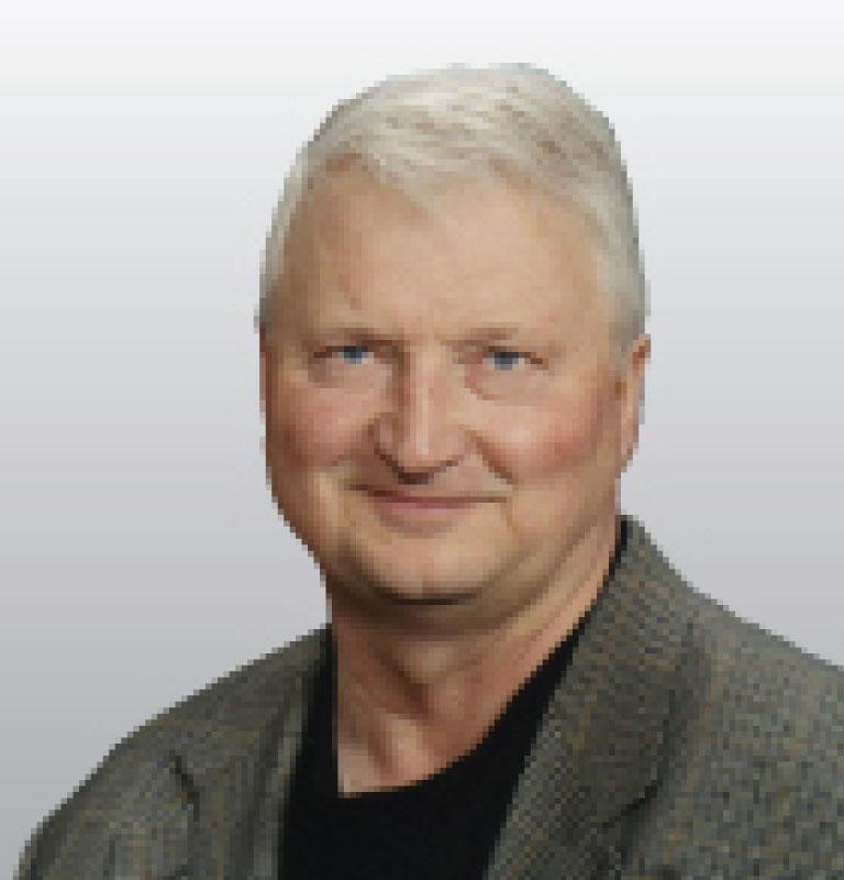 Larry Vavrek